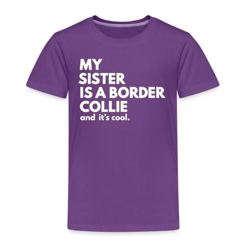 MSB_TEE_SISTER - T-shirt Premium Enfant