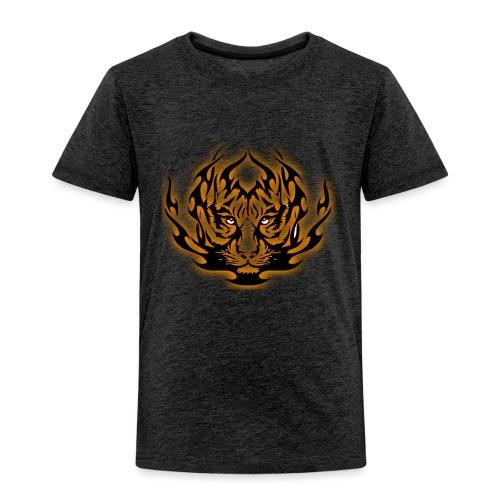 TIGRE 2 - T-shirt Premium Enfant