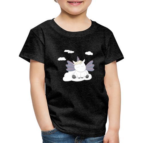 Kleiner Träumer - Kinder Premium T-Shirt