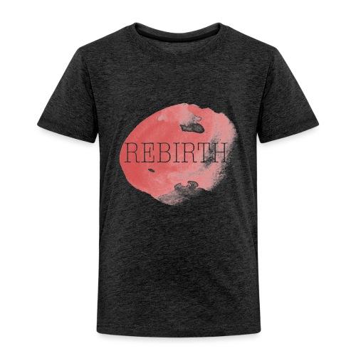 rebirth - Maglietta Premium per bambini