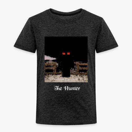 The Hunter - Maglietta Premium per bambini