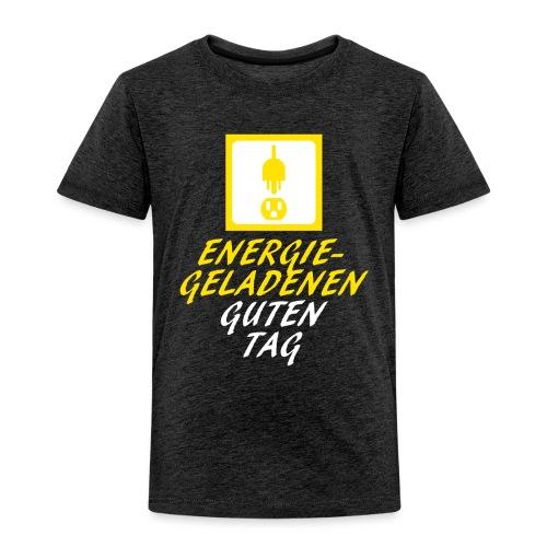 DieSteckdoze - Kinder Premium T-Shirt