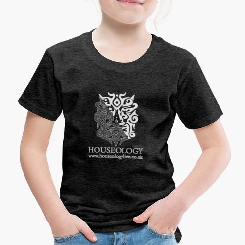 Houseology Original - 50/50 - Kids' Premium T-Shirt