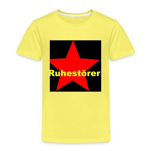Ruhestörer - Kinder Premium T-Shirt