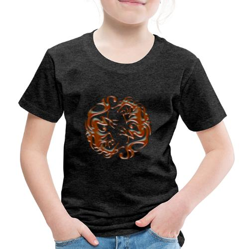 House of dragon - Camiseta premium niño