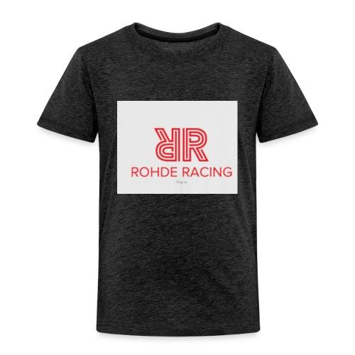 0155DB6D 820E 4325 A974 0E77F21BAE98 - Premium T-skjorte for barn