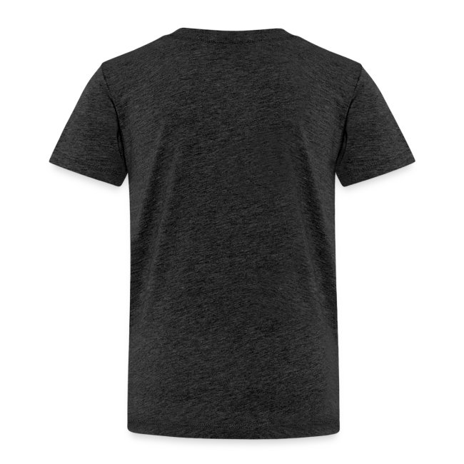 Vorschau: black cat - Kinder Premium T-Shirt