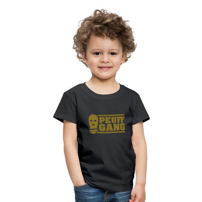 Peuff Gang Gold
