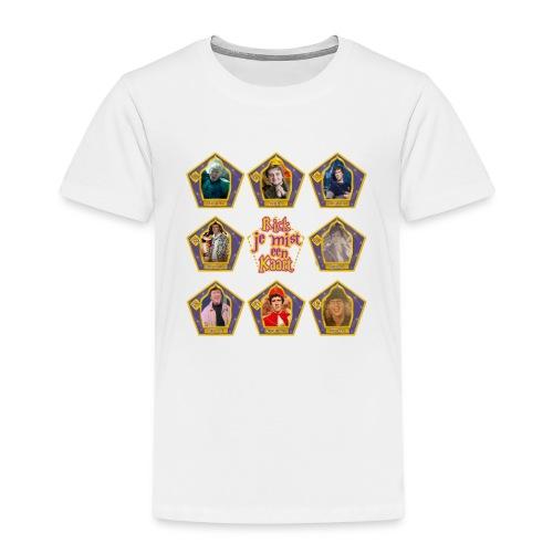 HP Kerststream - Kinderen Premium T-shirt