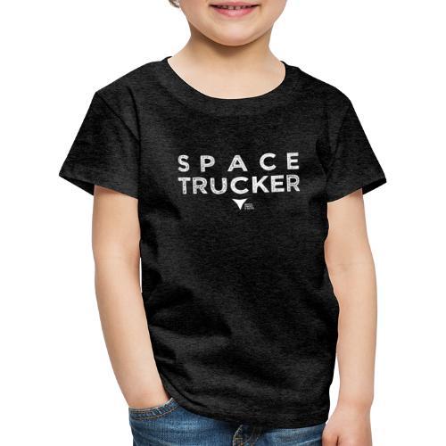 SpaceTrucker ISFA - Kinder Premium T-Shirt