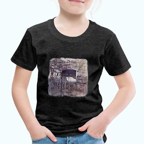 Vintage monochrome - Kids' Premium T-Shirt