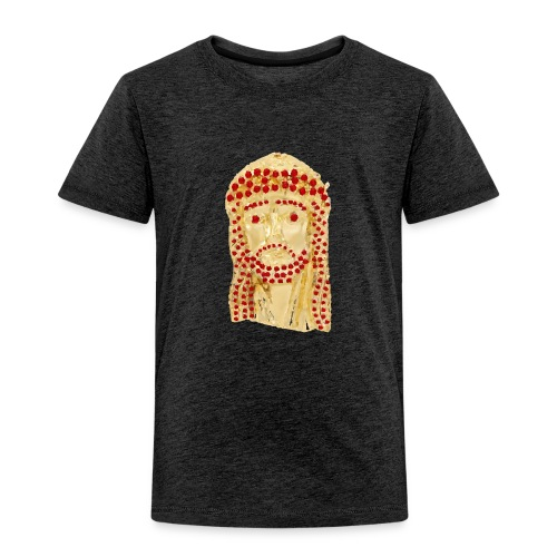 micropiece diamond - Kids' Premium T-Shirt