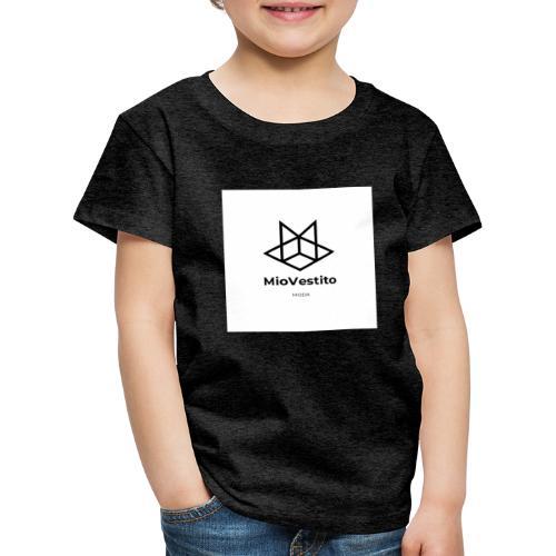 MioVestito - Kinder Premium T-Shirt