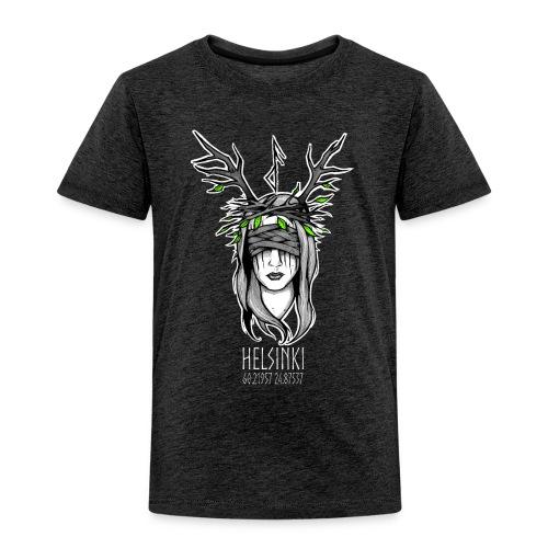 Northern Dryad - Kids' Premium T-Shirt