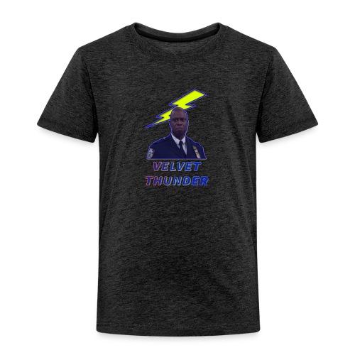 VELVET THUNDER - Kids' Premium T-Shirt
