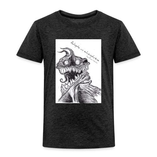 Modèle Gwen Hector - T-shirt Premium Enfant