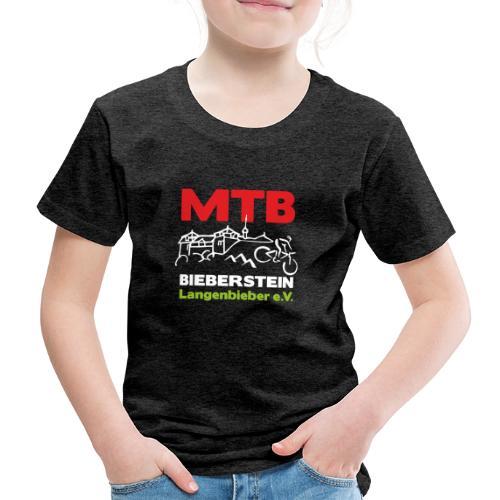 MTB Bieberstein 2021 - Kinder Premium T-Shirt