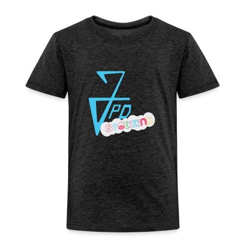JPD StoeiKind - Kinderen Premium T-shirt