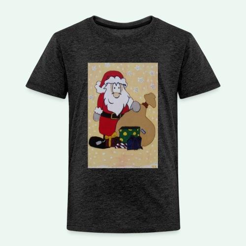 Weihnachtsmann - Anziehend anders US - Kinder Premium T-Shirt