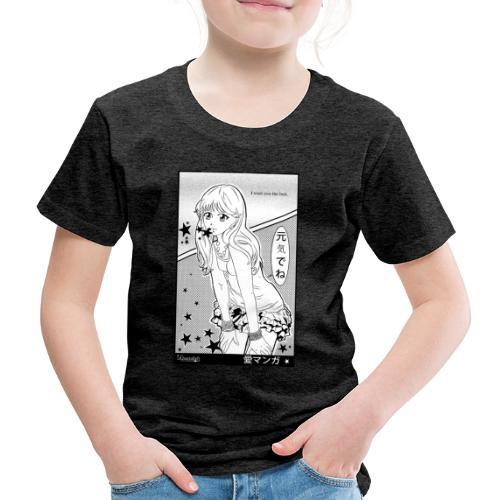 I wish you the best - Kids' Premium T-Shirt