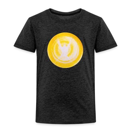SoulArt-Mandala Engel des Lichts - Kinder Premium T-Shirt