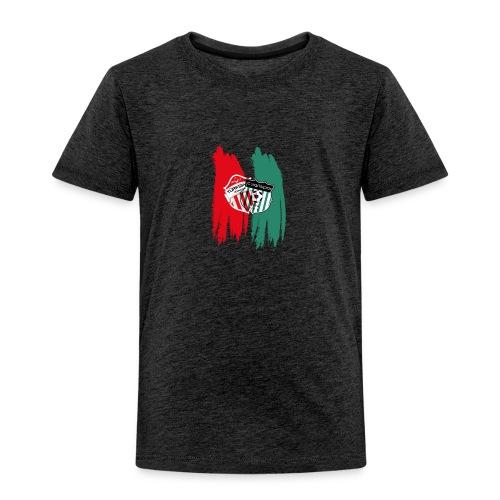 Türkspor / Cagrispor - Kinder Premium T-Shirt