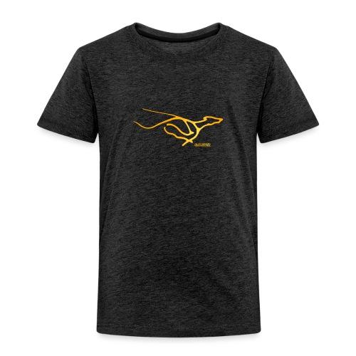 Logo et Emblème du Galster - T-shirt Premium Enfant