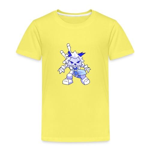Tac 16 bit - Kids' Premium T-Shirt