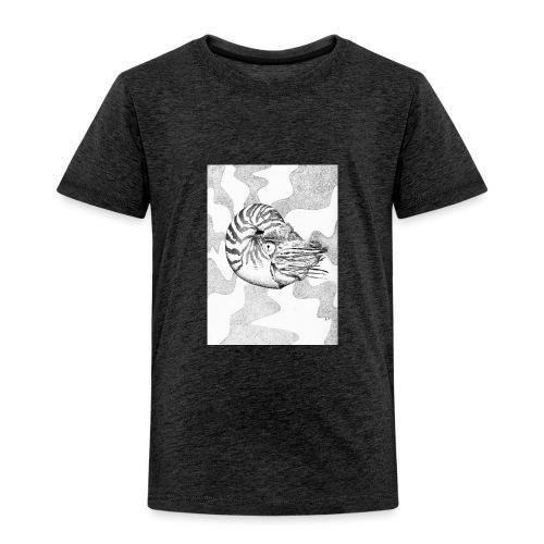 Nautilus - Kids' Premium T-Shirt
