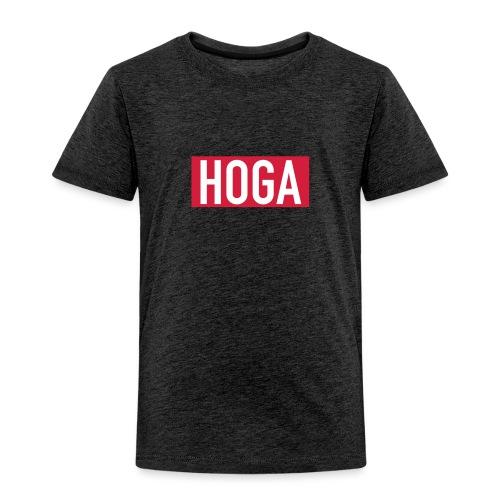 HOGAREDBOX - Premium T-skjorte for barn