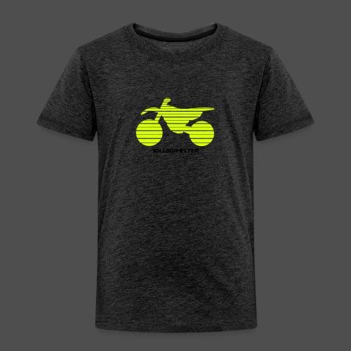 MX Bike - Koszulka dziecięca Premium