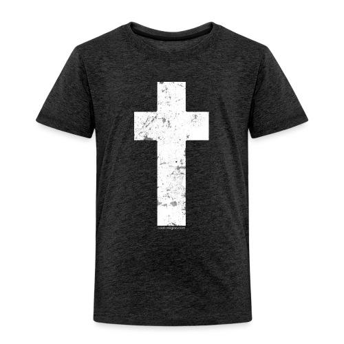 Holy Cross Vintage - Kids' Premium T-Shirt