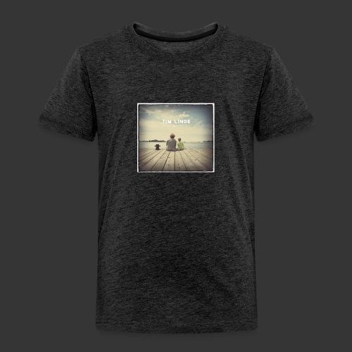 Cover Freigeister - Kinder Premium T-Shirt