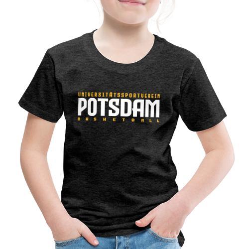 University Collection - Kinder Premium T-Shirt