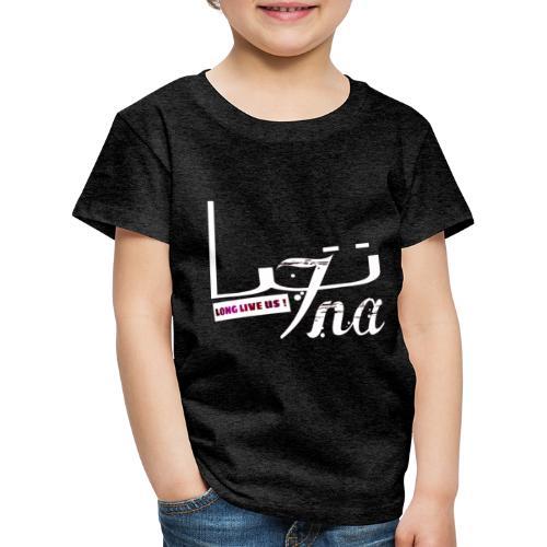 LONG LIVE US - T-shirt Premium Enfant