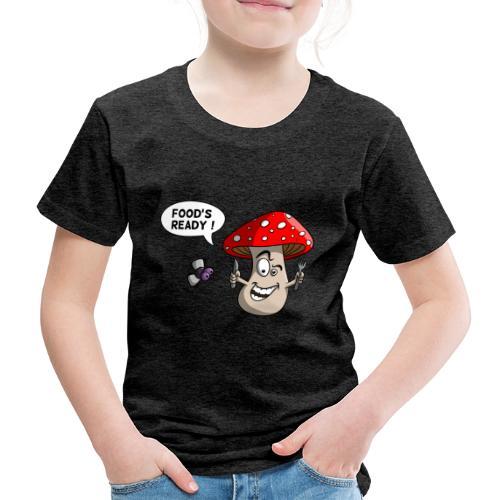 A table ! - T-shirt Premium Enfant