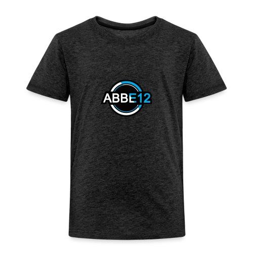 Abbe12loga - Premium-T-shirt barn