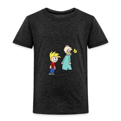 10 Galaxy - Kids' Premium T-Shirt