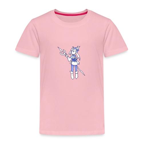 Mhyra 16 bit - Kids' Premium T-Shirt