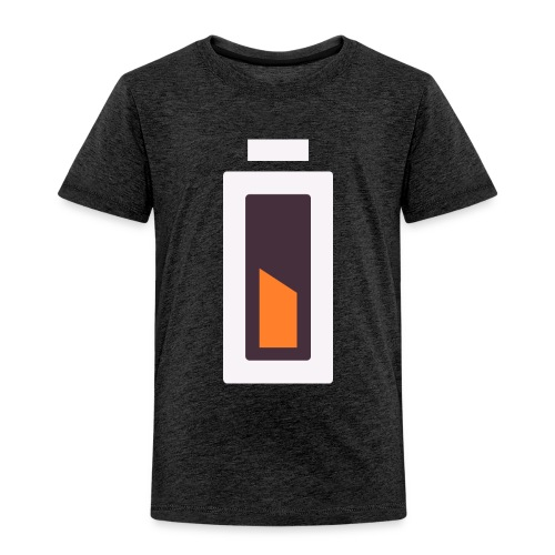 Batterie - En charge... - T-shirt Premium Enfant