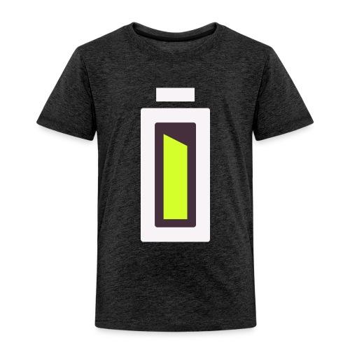 Batterie - Ready ?! - T-shirt Premium Enfant