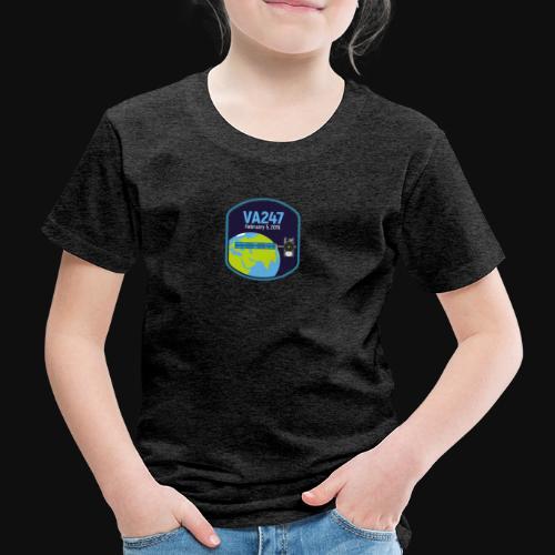VA247 - Kids' Premium T-Shirt