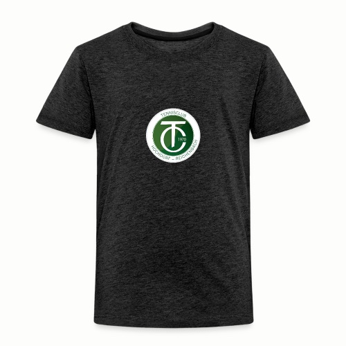 TCHR Logo Original - Kinder Premium T-Shirt