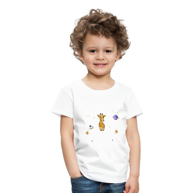 Großer Bruder 2021 Astronauten Giraffe Planeten