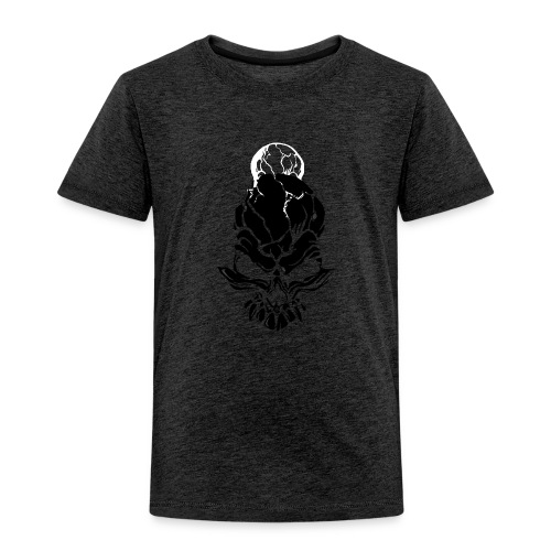 F noize fronte png - Kids' Premium T-Shirt