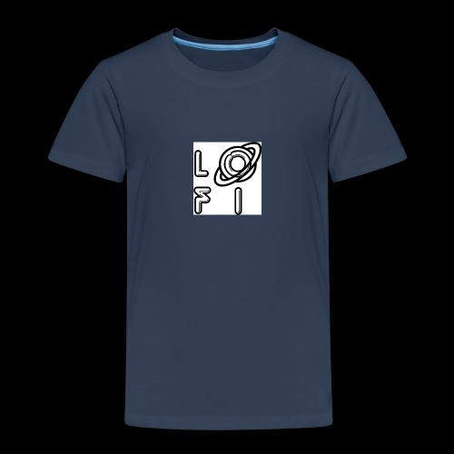 PLANET LOFI - Kids' Premium T-Shirt