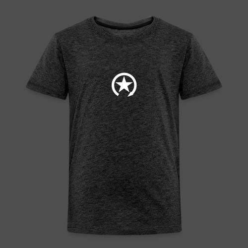 LOGO ZMIANY PRZEŁĄCZNIKA - Koszulka dziecięca Premium