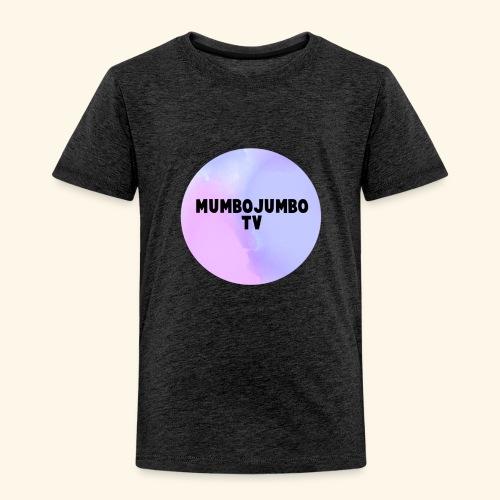 Light Unisex MumboJumbo TV Galaxy Sweatshirt Hoodi - Kids' Premium T-Shirt