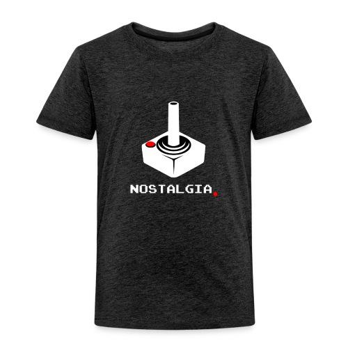Nostalgia - Premium T-skjorte for barn