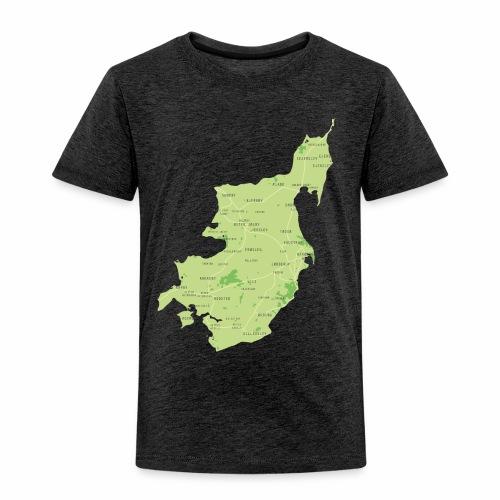 Mors - Børne premium T-shirt